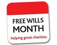 Free Wills Month