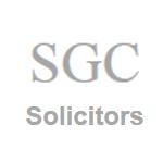 SGC solicitors